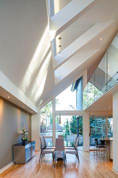 #renovation #contemporary #christophersimmonds #home #architecture #ottawa