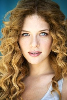 Rachelle Lefevre from What About Brian and the Twilight movies