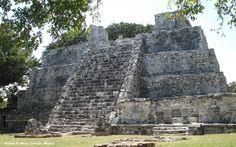 Cancun Mayan