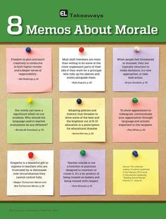 how to build office morale