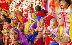 Festivals of Rajasthan, www.incrediblejodhpur.com