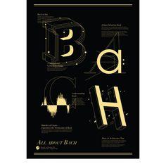 Hong Kong Arts Festival - all about Johann Sebastian Bach | Fundamental, 2013