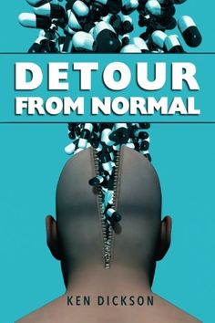Image result for detour from normal book image