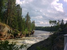 #Imatra #Suomi #Finland