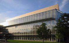 Cambridge Public Library William Rawn Associates