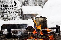 Konttaniemi Reindeer Farm in Rovaniemi, Finnish Lapland. #filmlapland #finlandlapland #arcticshooting