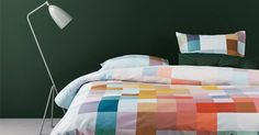 AUPING slaapkamer en bedtextiel TRENDS najaar 2016