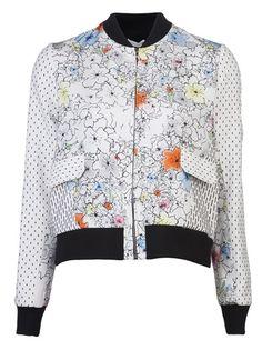 Tanya Taylor - Billie bomber jacket 1