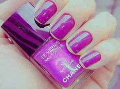 The Color <3 ! #chanel #purple #neon #summer #style #loveit #summeredition #summerstyle #loveit #perfect #wow #neonnight #nightout #nails #nailsstyle #nailsart #beauty #forher