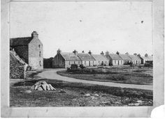 Lower Station Stronsay, Orkney Image Library.