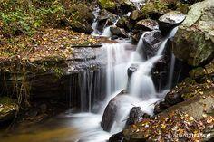 North Georgia Waterfalls: Our Top 10 Favorite Hikes. #hiking #georgia #waterfalls