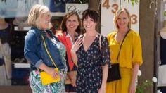 Sundance Film Festival 2017: Toni Collette in Fun Mom Dinner leads Australian assault