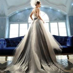 $113.93 wedding dress for wedding from zzkko.com