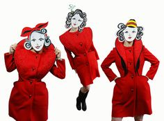 © 2010 Tatiana Goldmannova Model Mayhem, Design Projects, Your Photos, Ronald Mcdonald, Identity, Designers, Fictional Characters, Clothes, Outfits