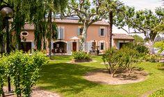 Simple Luxury - Vacation Rental - Villa Noves, Provence, France