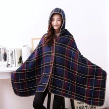 #1104 High quality shawls and scarves 2016 Winter poncho Plaid Ponchos and capes Pashmina Poncho de inverno Scarf luxury brand     Tag a friend who would love this!     FREE Shipping Worldwide     #Style #Fashion #Clothing    Buy one here---> http://www.alifashionmarket.com/products/1104-high-quality-shawls-and-scarves-2016-winter-poncho-plaid-ponchos-and-capes-pashmina-poncho-de-inverno-scarf-luxury-brand/