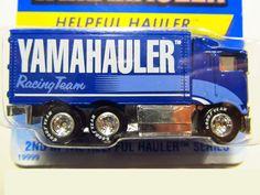 hot wheels yamahauler hiway hauler