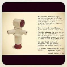 Robociclope... www.massimosirelli.it