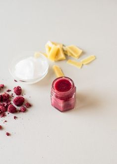 20 Deliciously Simple DIY Lip Balm Recipes via Brit + Co
