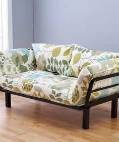 Look at this English Garden Lounger on #zulily today!