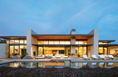 La Quinta Residence / Marmol Radziner