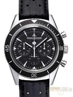 Jaeger-LeCoultre Deep Sea Chronograph Edelstahl 2068570