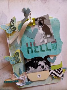Mad Scrap Project: tutorial clipboard letter #scrapbooking #tutorial #clipboard #MSP Clipboard, Mad, Blog, Letter, Scrapbooking, Tutorials, Projects, Paper Holders, Blue Prints