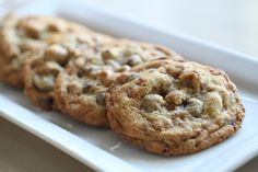 We all seem to love chocolate chip cookies so here for you to try out is a foolproof version that you will love I am sure , it is one of those recipes that you …