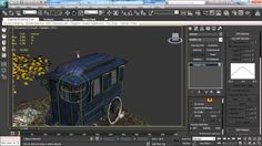 100 tips to an easier 3ds max life - Part 3: Selections