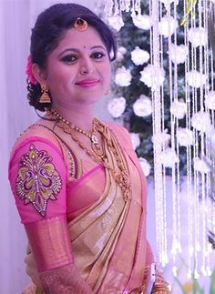 Image result for bridal blouse tips