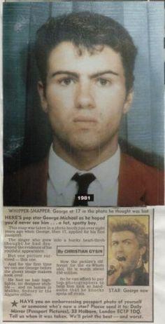 george michael forbidden photos - Pesquisa Google