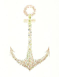 Image detail for -perhaps inspiration for the anchor tattoo i want