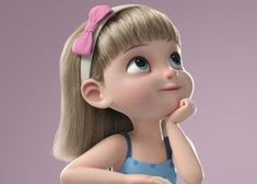 school Cartoon Girl Rigged rig rigged setup cartoon, formats FBX, MA, MEL, ready for animation and other projects Little Girl Cartoon, Cute Cartoon Boy, Cute Cartoon Pictures, Cute Love Cartoons, Cartoon Girl Drawing, Cartoon Pics, Cartoon Art, Cute Girl Wallpaper, Cute Disney Wallpaper