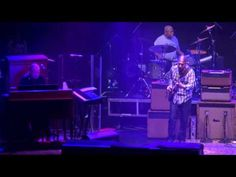 Allman Brothers - Hot'Lanta - 3/5/13 - Beacon Theater