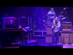 Allman Brothers - Hot'Lanta - 3/5/13 - Beacon Theater