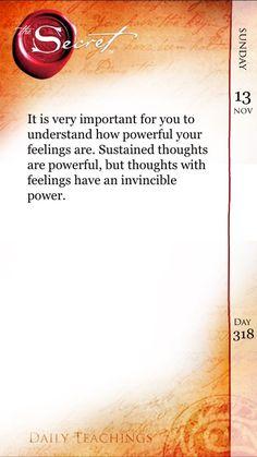 Invincible Power…
