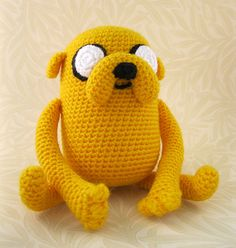 Jake (Adventure Time)                                                                                                                                                                                 More
