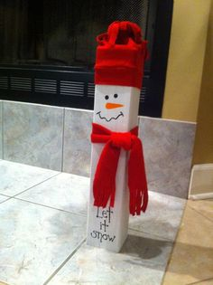 This would be simple to recreate!! - Crafting For Holidays