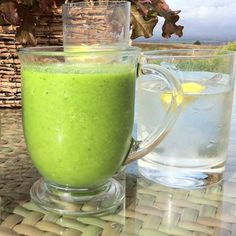 6 Smoothies with Veggies You Have to Try | Food, Recipes & Chefs – The Dish@Plated