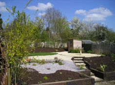 Low maintenance garden service in Cheltenham and Gloucester - Mark Clifford Landscapes