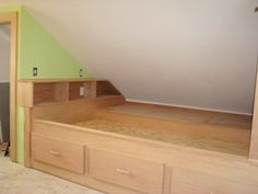 Ongoing projects: Crossworks Carpentry, Portland, Maine