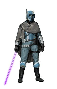 Drayden a Mandalorian born Jedi Shadow. His Jedi Master let him get know his people so he had a strong connection to Mandalor. Ffg Star Wars, Star Wars Rpg, Star Wars Jedi, Star Wars Characters Pictures, Star Wars Images, Mandalorian Armor, Jedi Armor, Jedi Sith, Spider Men