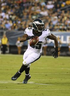 LeSean McCoy, Philadelphia Eagles