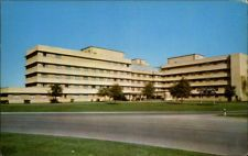 Beaumont TX Baptist Hospital of Southeast Texas..    torn down now...ghost memories! I was born here!