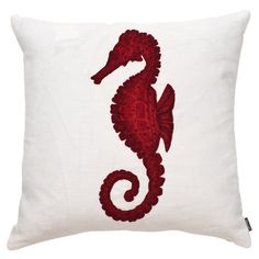 I pinned this Harbor Pillow II from the Ankasa event at Joss and Main!