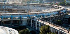 De estádio a metrô, delações da Odebrecht revelam o rastro da corrupção no Rio