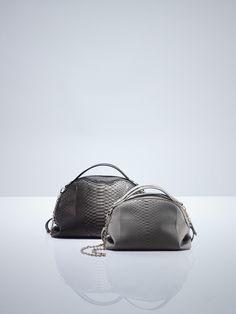 Borbonese Bags FW 2013