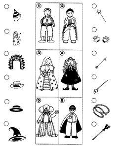 carnavalassociations.gif (567×723) Educational Activities, Mardi Gras, Kindergarten, Crafts For Kids, Halloween, School, Album, Activities, Note Cards