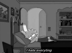 Get in touch with Adolescentes Suicidas. Ask anything you want to learn about Adolescentes Suicidas. by getting answers on ASKfm. Simpsons Quotes, The Simpsons, Sad Quotes, Movie Quotes, Sad Wallpaper, I Can Relate, My Mood, Current Mood, Reaction Pictures