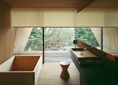 Zen bath